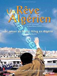 An Algerian Dream (DVD)